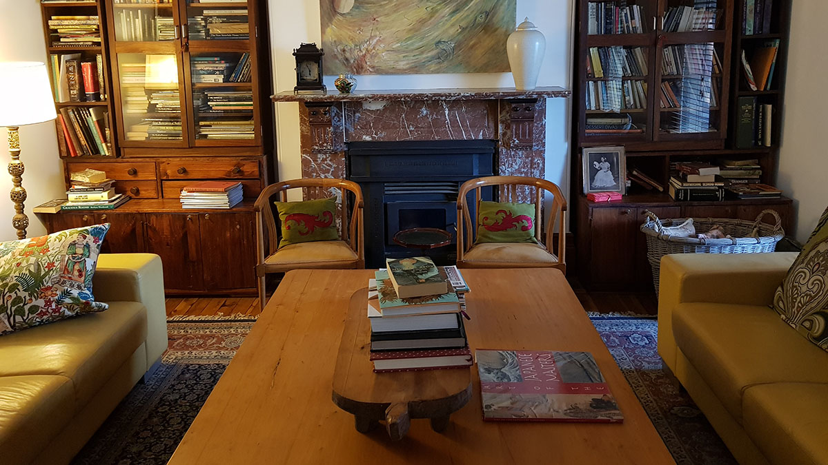 Image of Mates Gully Guest Sitting Room