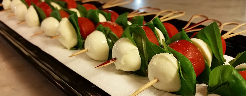 Image of Mates Gully Canapes